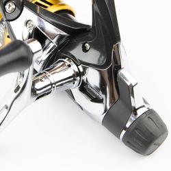 Molen voor feeder- of matchvissen Shimano Sahara 3000 RD