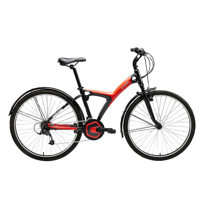 HYBRID CYCLING BIKE - B'Original 500 Hybrid Bike RIVERSIDE