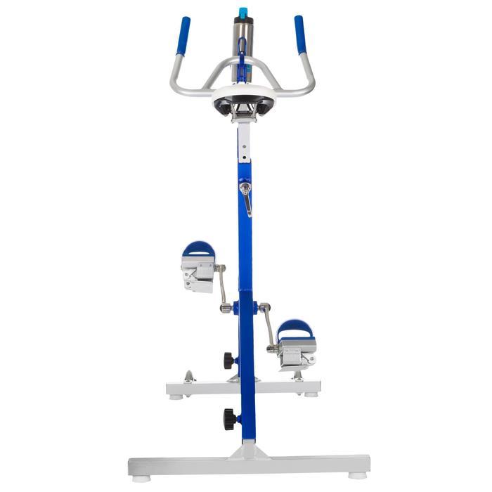 Aquabike Fit'bike Evo Pack Sport Azul Gris