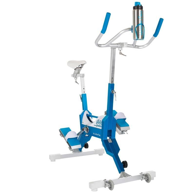 PLAVKY A VYBAVENÍ NA AQUAGYM, AQUABIKE Aqua aerobic, aqua fitness - AQUA BIKE VARIO WATERFLEX - Doplňky na aquafitness