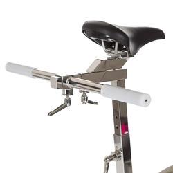 Barre entrainement Waterflex pour Aquabike