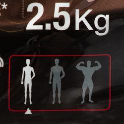 MASS GAINER 3 chocolate 2,5 kg