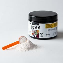 BCAA 2.1.1 TROPICAL 250 grs