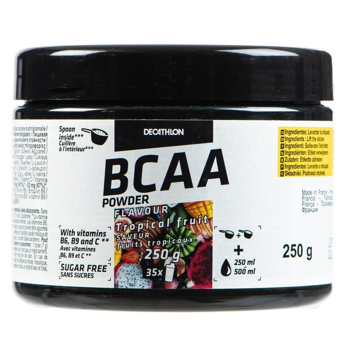 BCAA 2.1.1 Tropical 250 g