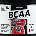 PROTEINY / DOPLŇKY STRAVY Doplňky stravy - BCAA 2.1.1 melounový 250 g DOMYOS - Doplňky stravy