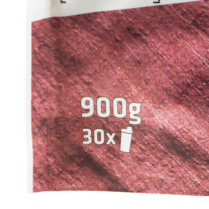 WHEY PROTEINE ISOLATE FRAMBOISE 900 G