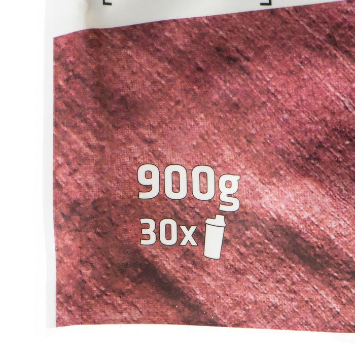 Whey isolaat frambozen 900 g