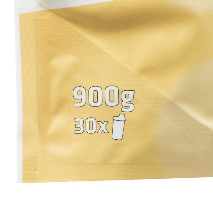 Whey isolaat vanille 900 g