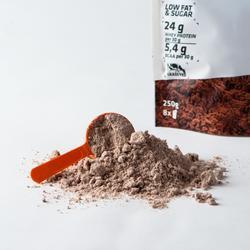 Whey eiwitisolaat chocolade 250 g