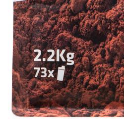 WHEY PROTEINE ISOLATE CHOCOLAT 2,2 kg