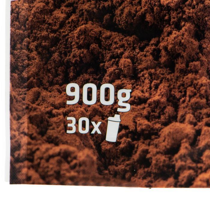 WHEY PROTEINE ISOLATE CHOCOLAT 900G