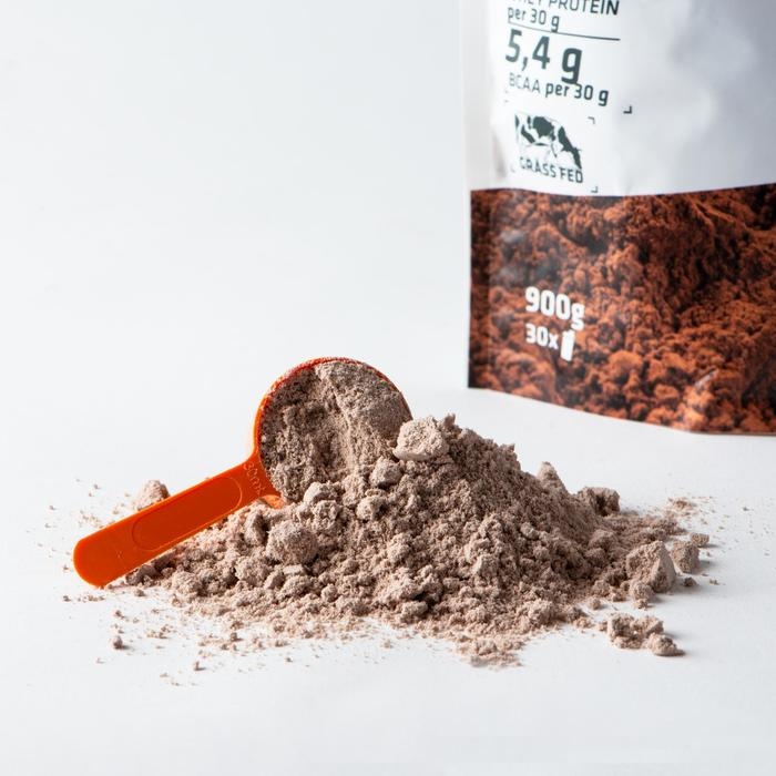 PROTEÍNA WHEY ISOLATE CHOCOLATE 900 g