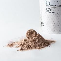 PROTEÍNA WHEY chocolate 900 g