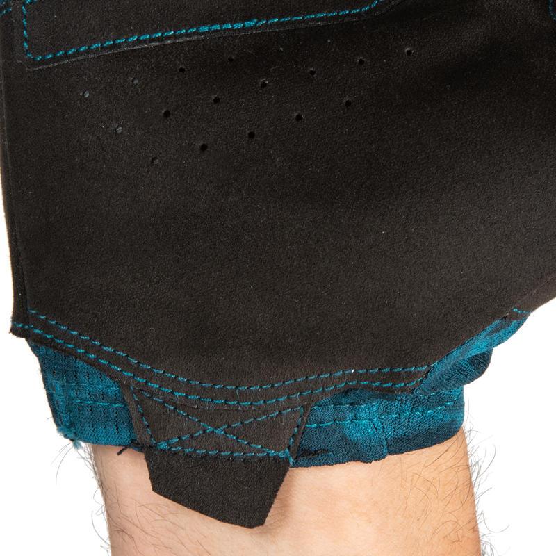 Weight Training Glove - Blue