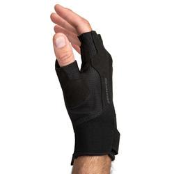 Gants de musculation 500