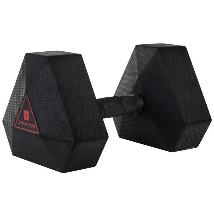 Hex Dumbbell - 22.5 kg