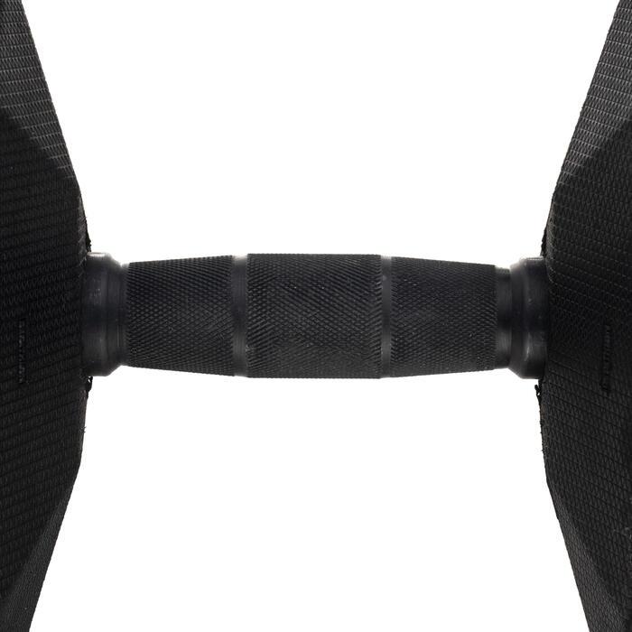六角啞鈴- 22.5 kg