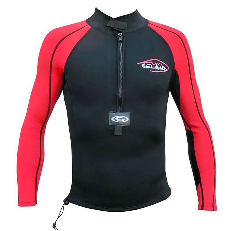 CANYONING Sport di Montagna - TOP UNISEX NEOPRENE 2 MM  SELAND - Sport di Montagna