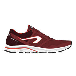 ACTIVE MEN'S JOGGING SHOES - RED
