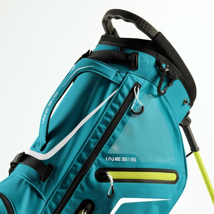 Golf Standbag Light türkis
