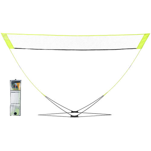 Filet De Badminton Easy Net Discover 3M- Jaune