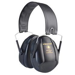 Gehörschutz PELTOR BULL´S EYE 1 schwarz