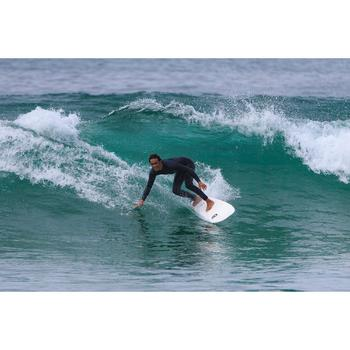 Surfboard 900 Schaumstoff Soft 6' 900 inkl. 3 Finnen
