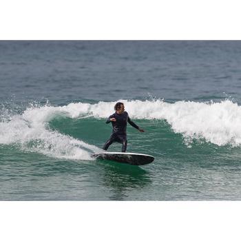 Surfpak voor heren 500 neopreen 3/2 mm marineblauw
