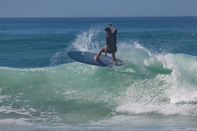 planche surf mousse 7