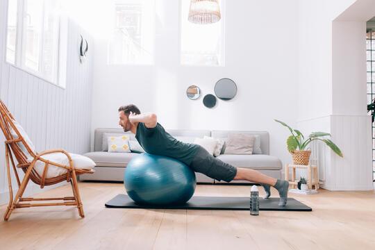 Musculation et Pilates, quelles complémentarités ?
