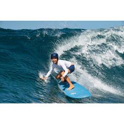 Soepele surfhelm