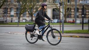allez au boulot à vélo
