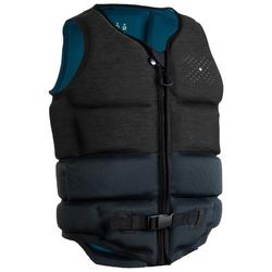 MEN'S WAKEBOARDING IMPACT VEST 50 NEWTON BUOYANCY AID