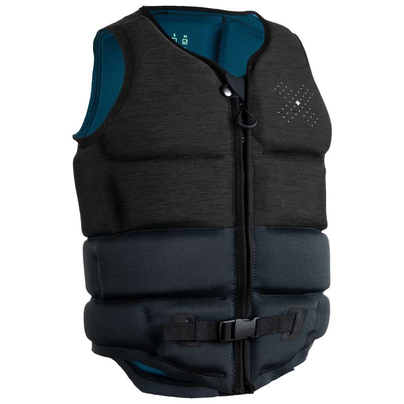 VESTS, HELMETS and ACCESORIES All Watersports - WAKEBOARD VEST 50 NEWTONS WAKEBOARDING - All Watersports
