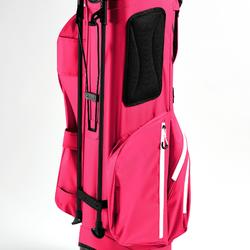 BOLSA DE GOLF TRÍPODE LIGHT Rosa