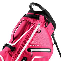Bolsa Golf Trípode Light Rosa