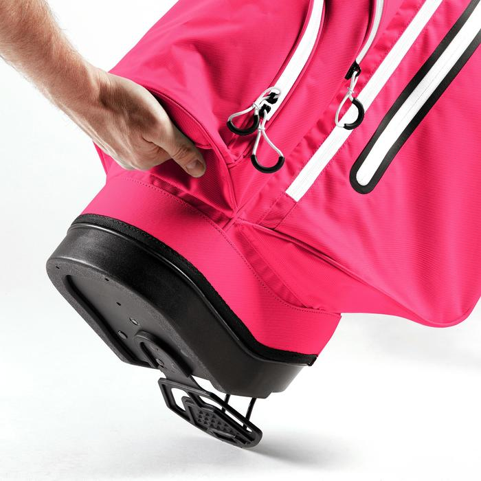 SAC DE GOLF TRÉPIED LIGHT Rose