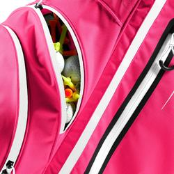 Golf Standbag Light rosa