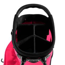Standbag voor golf Light roze