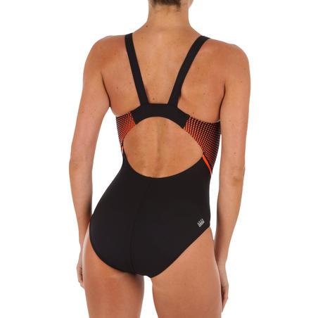 """Moteriškas vientisas maudymosi kostiumėlis """"Kamiye"""""""