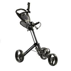 GOLF FILET CHARIOT 3 ROUES