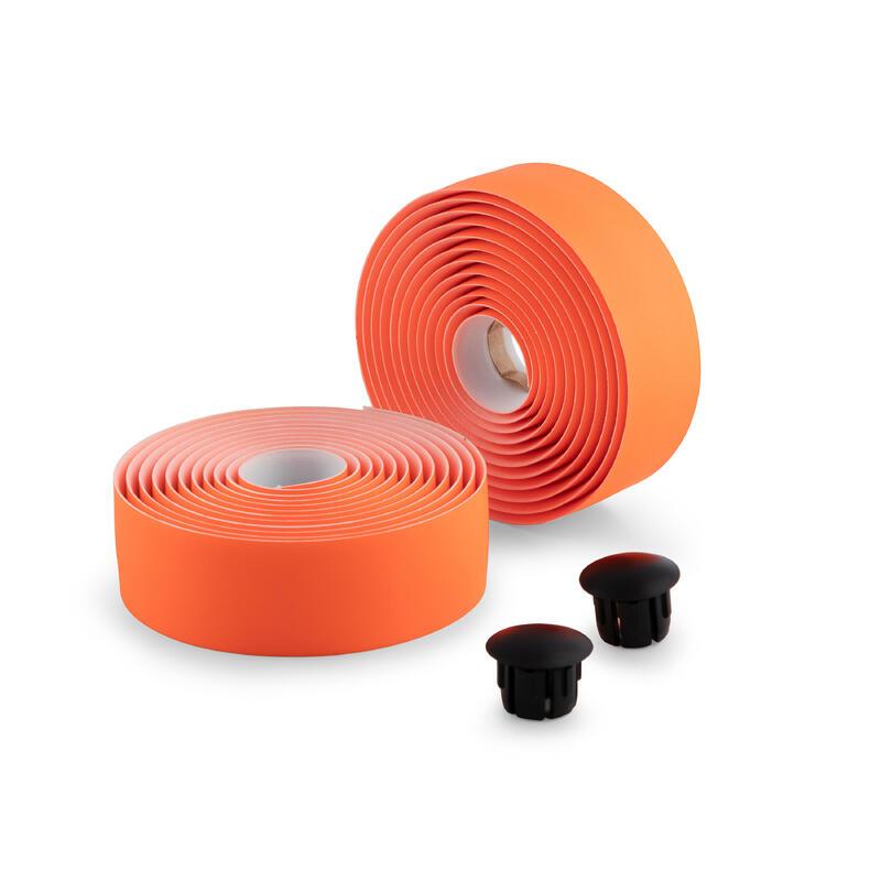 Light Handlebar Tape - Orange