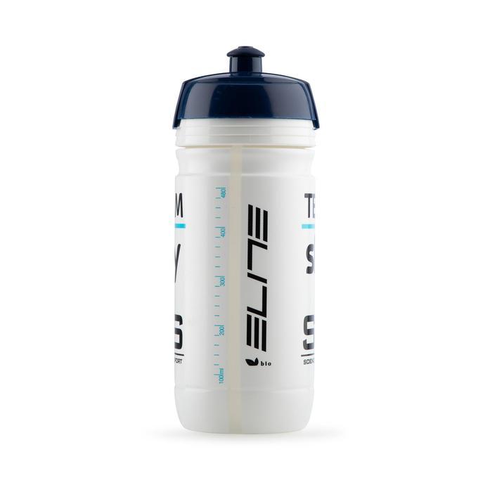 Fietsbidon 550 ml ProTour-ploeg Team Sky