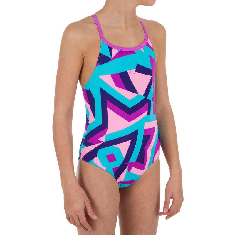 COSTUMI NUOTO BAMBINA Sport in piscina - Costume RIANA  NABAIJI - Costumi nuoto