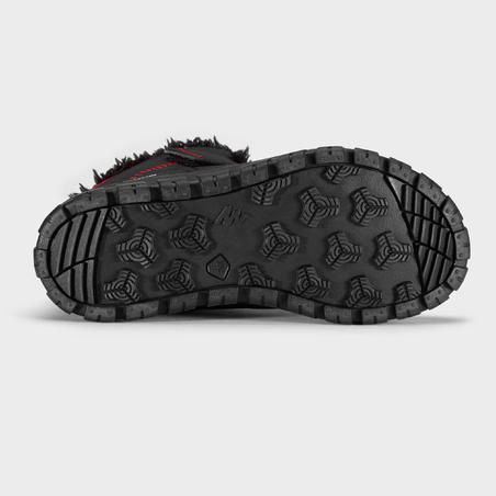 Chaussures de randonnée imperméables SH100 - Enfants
