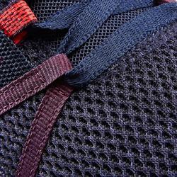 Chaussures marche sportive homme PW 540 Flex-H+ bleu / rouge