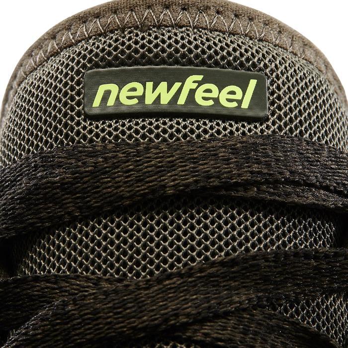 Chaussures marche sportive homme PW 540 Flex-H+ kaki / vert