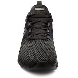 Chaussures marche sportive homme PW 540 Flex-H+ full noir
