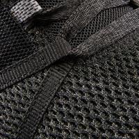 Men's Fitness Walking Shoes PW 540 Flex-H+ - black/orange