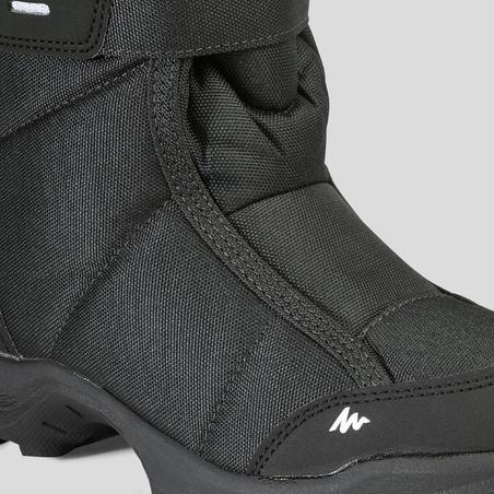 Bottes de randonnée imperméables X-WarmSH100 – Enfants